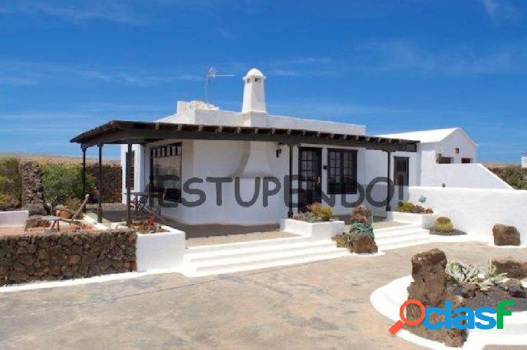 Casa-Chalet en Venta en Montaña Roja (Lanzarote) Las Palmas