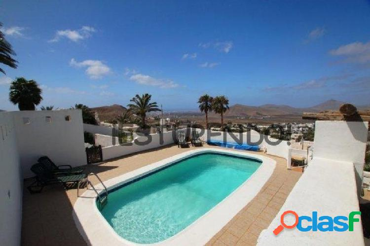 Casa-Chalet en Venta en Nazaret (Lanzarote) Las Palmas