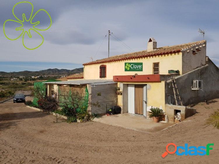 Casa o chalet en venta en Puerto Lumbreras