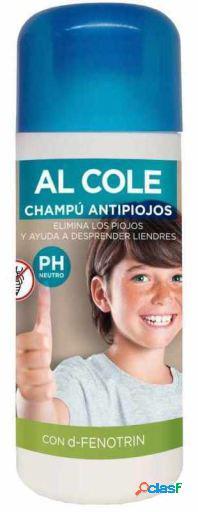 Nelly Champú Antipiojos 200 ml