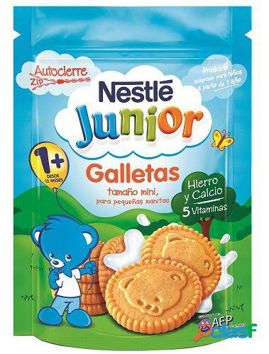Nestlé Galletas Mini Junior 180 gr 180 gr