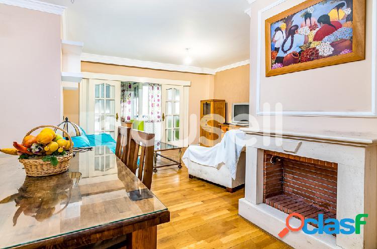 Piso en venta de 130m² en Avenida Ortega y Gasset, 29006