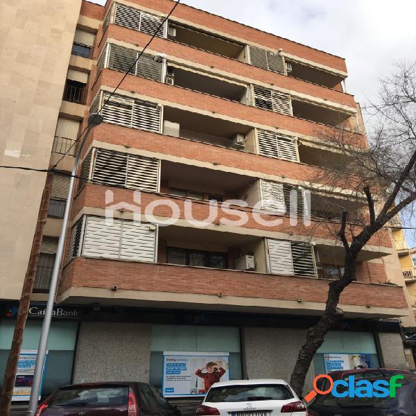 Piso en venta de 97 m² en Calle Francesc Pi i Margall,