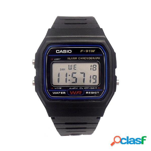 Reloj Casio hombre F-91W