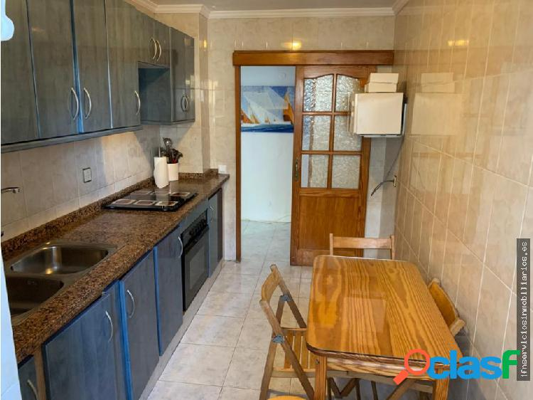 Se vende apartamento en Jinamar