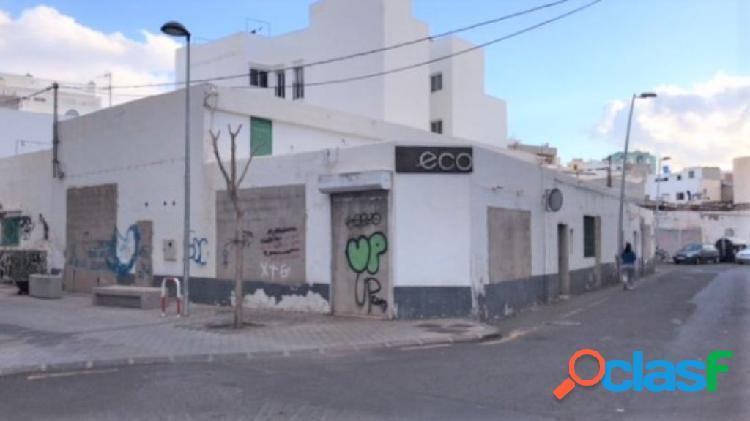 Suelo urbanizable en Venta en Arrecife (Lanzarote) Las
