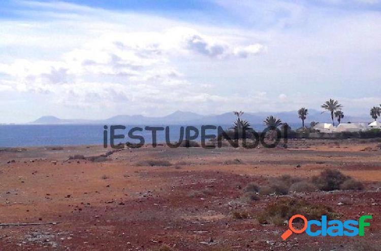 Suelo urbanizable en Venta en Playa Blanca (Lanzarote) Las