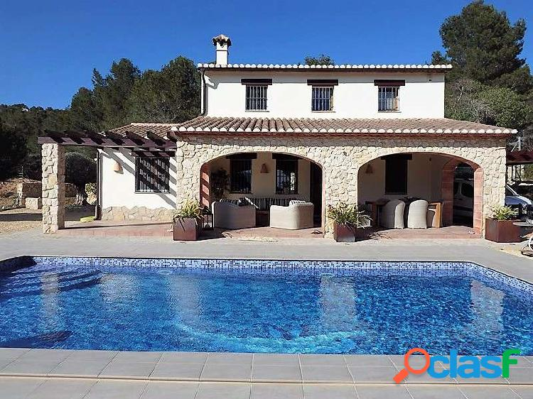 Venta Chalet independiente - Benissa, Alicante [211399/9213]