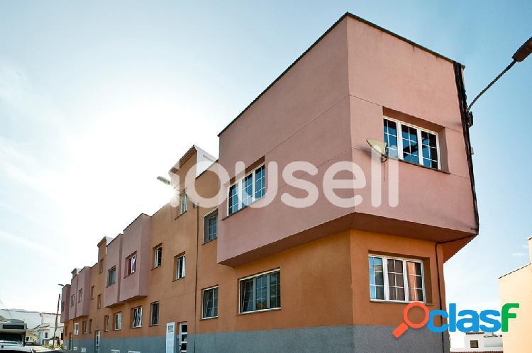 piso en venta de 110 m2 en Moya, provincia de Las Palmas.