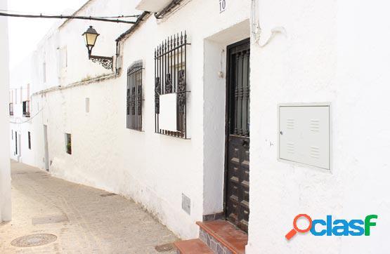 pleno centro histórico de Vejer de la Frontera