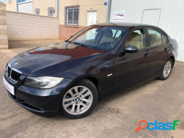 BMW Serie 3 diesel en Puertollano (Ciudad Real)