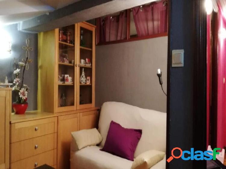 Coqueto apartamento en el centro de Tolosa
