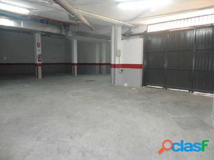 Garaje en venta, Junto al metro y la Renfe de Villa de