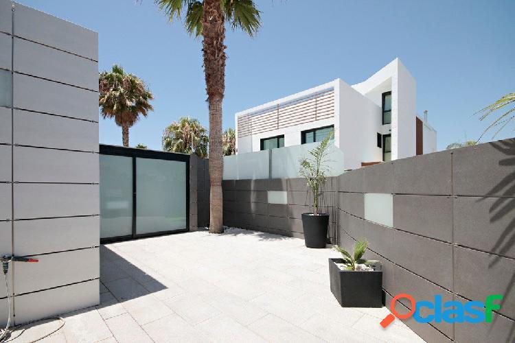 Magnifica casa de lujo en Playa Granada.
