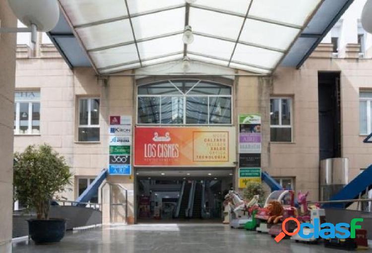 Oportunidad bancaria en Local Comercial. CC Los Cisnes.