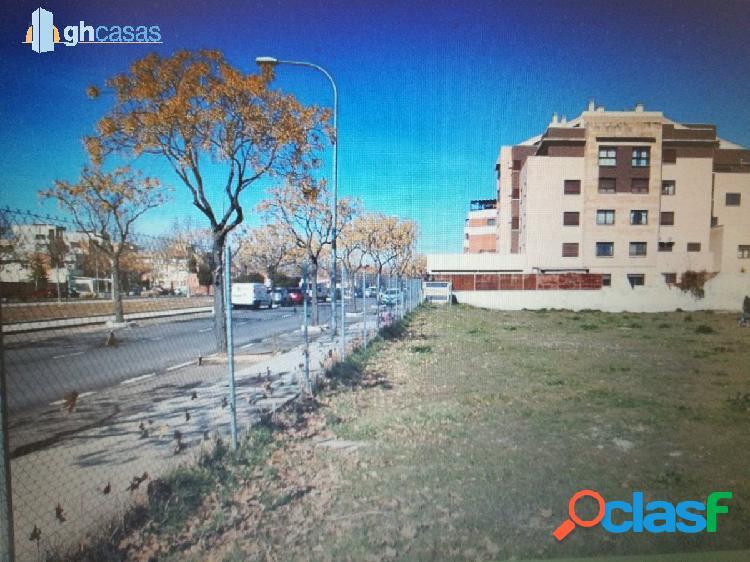 Suelo en venta en Ciudad Real, zona Universidad