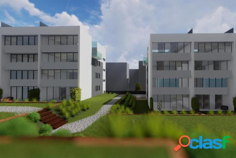 Urbis ofrece duplex de 4 dormitorios, zona Campus