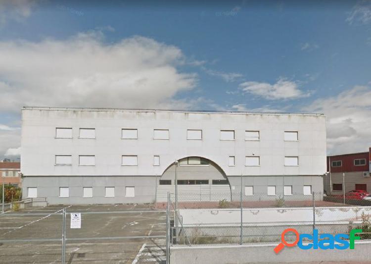 Urbis te ofrece un estupendo edificio en zona La Fontana,
