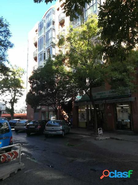 venta o alquiler local comercial Chamberi Madrid