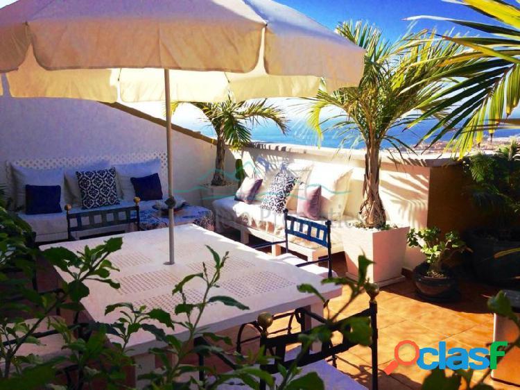 2 camas - Casablanca 2-Torviscas alto- Adeje