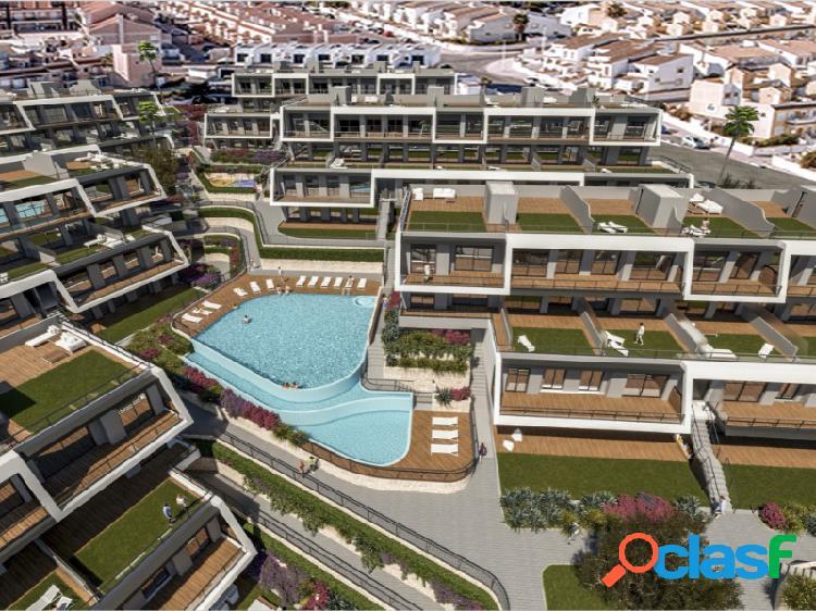 Apartamento en planta baja en Gran Alacant, Alicante