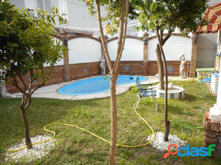 Bonita casa en venta zona Sevilla Este de dos plantas más