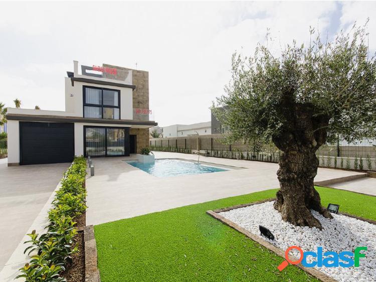 Chalet 4 habitaciónes, Duplex Venta Cartagena