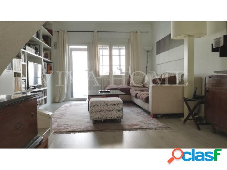 Coqueto chalet adosado con 3 habitaciones en la zona de