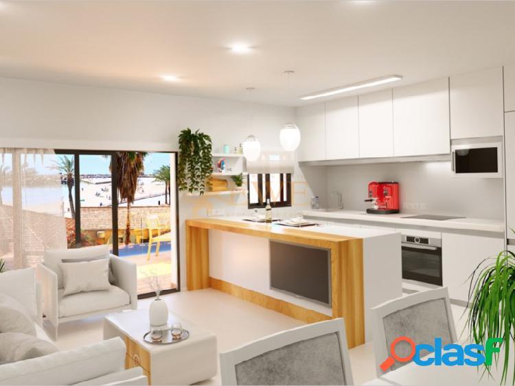 EWE - Moderno apartamento en Playa del Cura, Torrevieja