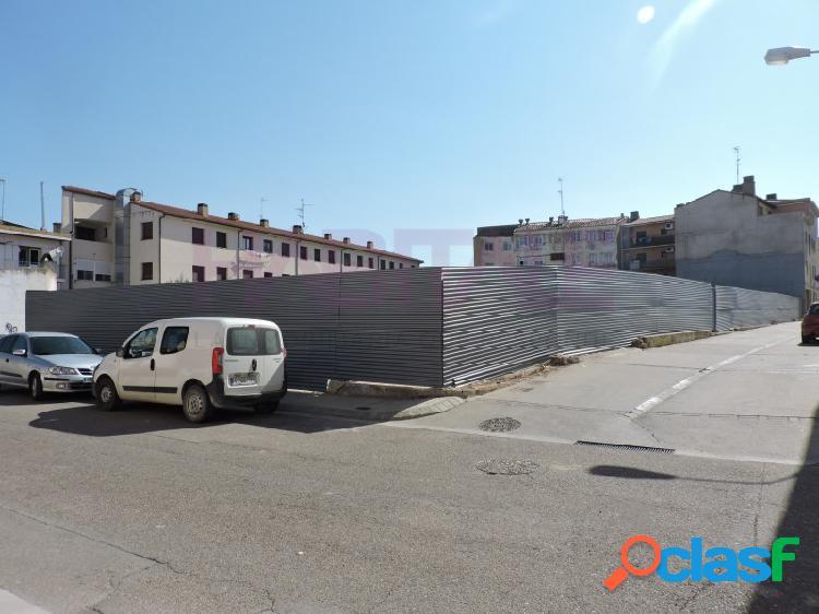 En venta suelo urbano consolidado en Calle NUMANCIA