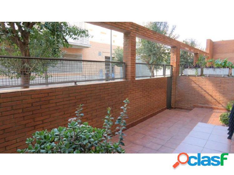 Gran terraza y listo para entrar a vivir, TorreRoja