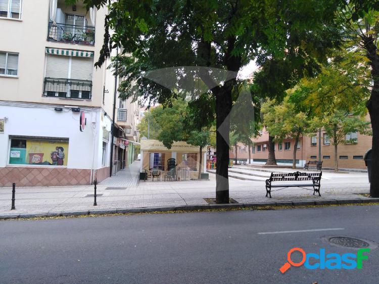 LOCAL COMERCIAL EN VENTA ZONA SAN FERNANDO