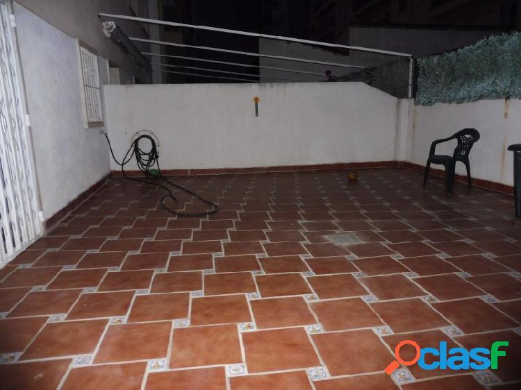 Magnifico piso en Santa Rosa con amplia terraza de 40m2 y