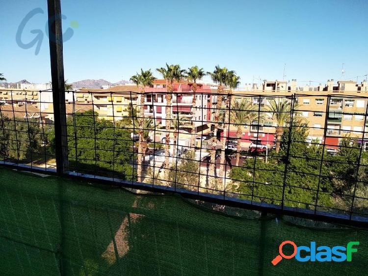 Mediata Soluciones pone a la venta un piso en la zona de