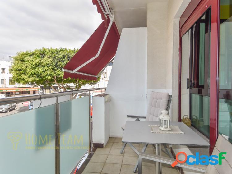 Moderno apartamento en el centro de Arguineguín