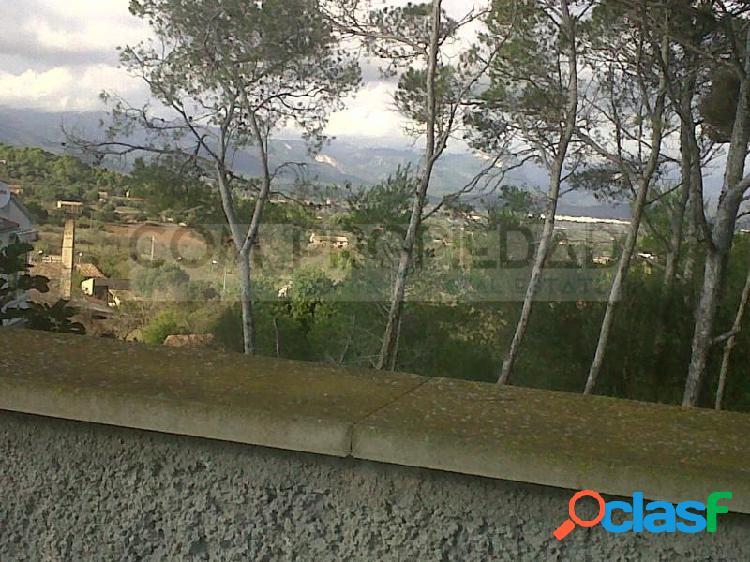 Solar urbano 811 m2 en urbanización PORTOL NOU