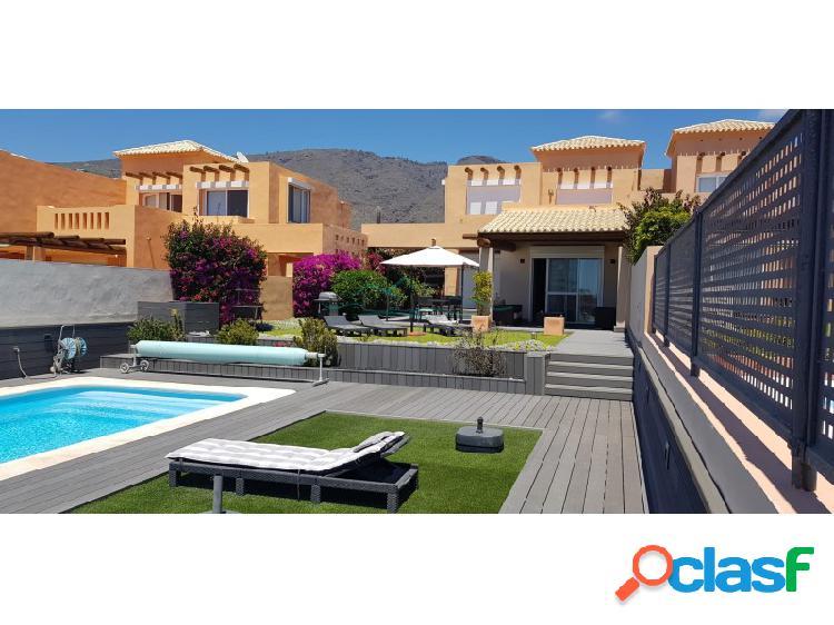 Sunset Villas - Sunset Golf villas -Golf Costa Adeje