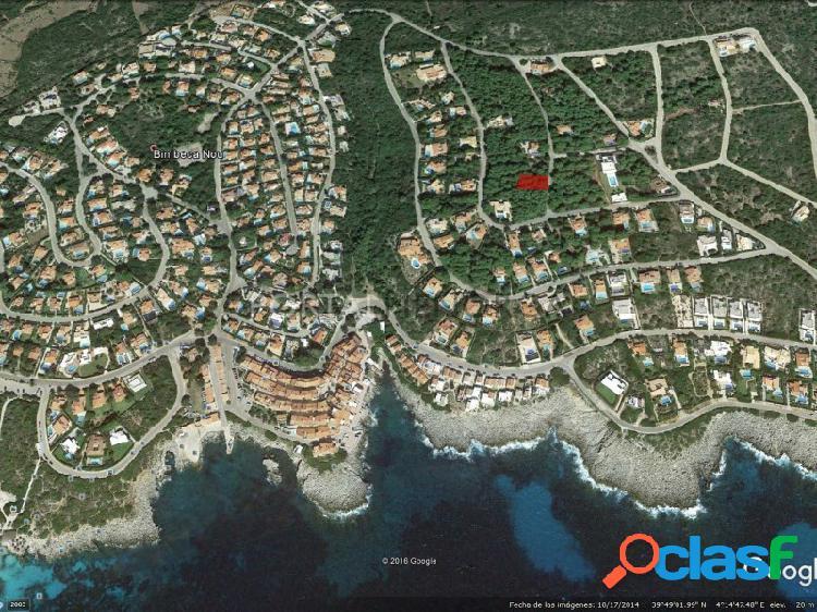 Terreno urbano en venta en S'Atalaia, Sant Lluís
