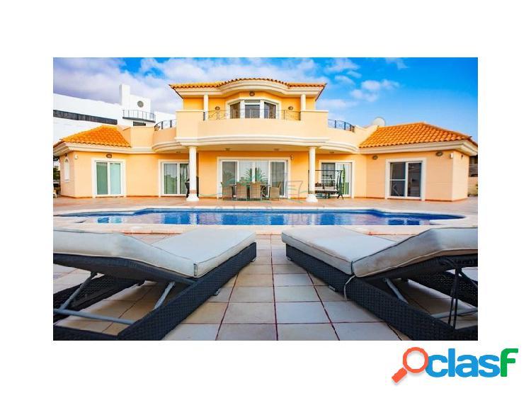 Villa de 3 camas con piscina- Playa Paraíso- Adeje