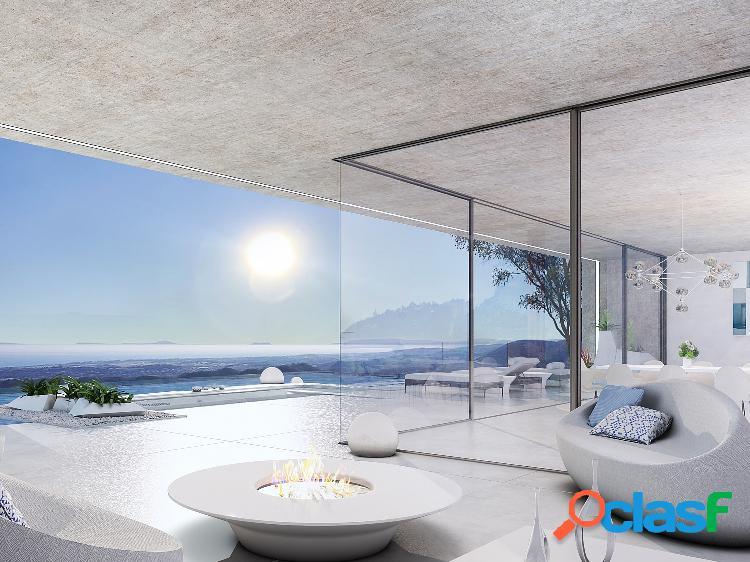 Villa de Obra Nueva en Venta en Sierra Blanca, Marbella,