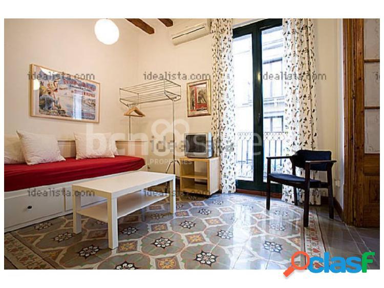 Alquiler pisos en el Raval