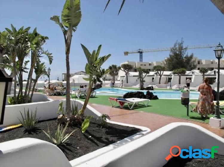 Apartamento en Venta en Costa Teguise (Lanzarote) Las Palmas