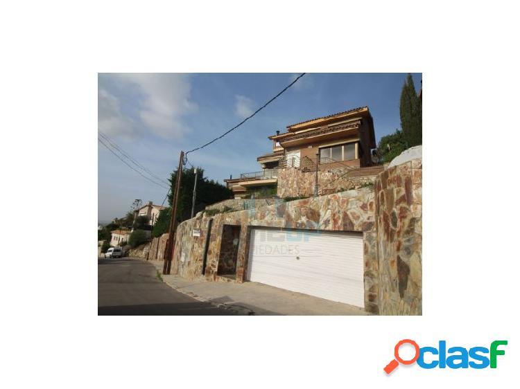 Caserón a la venta en Sitges zona: mirador- la levantina