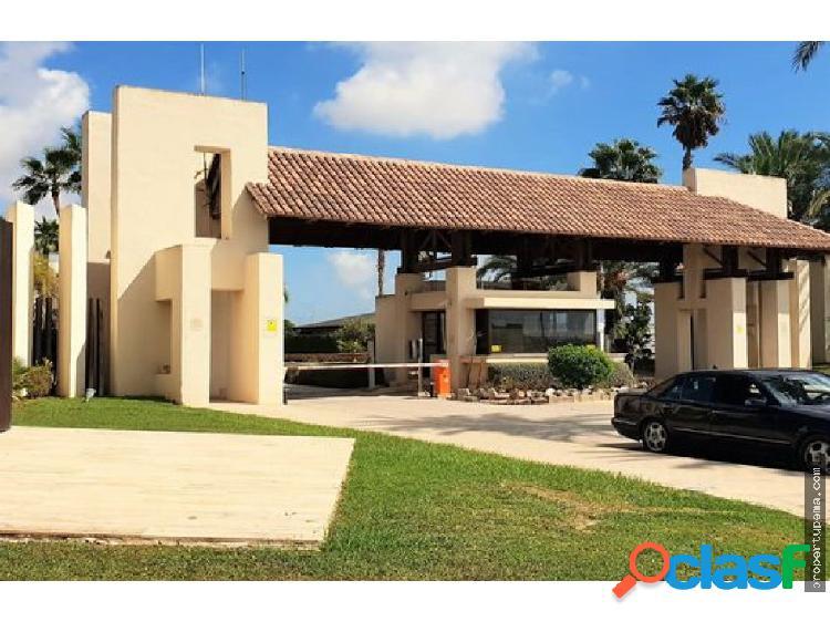 Chalet en Roda Golf, San Javier