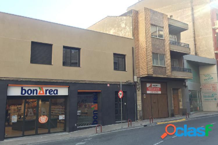 Edificio en Venta en zona Tudela Centro