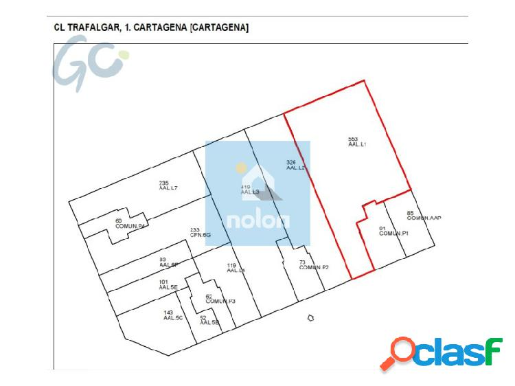 Local comercial en venta por Mediata Soluciones en Cartagena