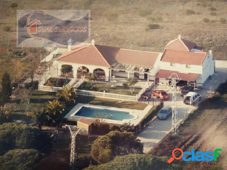 Magnifica Finca en venta, Cartaya, Huelva