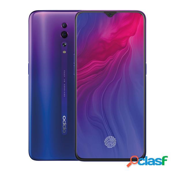 Oppo reno z 4gb/128gb purpura (aurora purple) dual sim