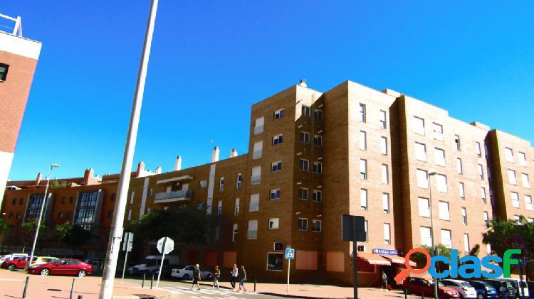 Piso en la zona Universidad, Castellón de la Plana