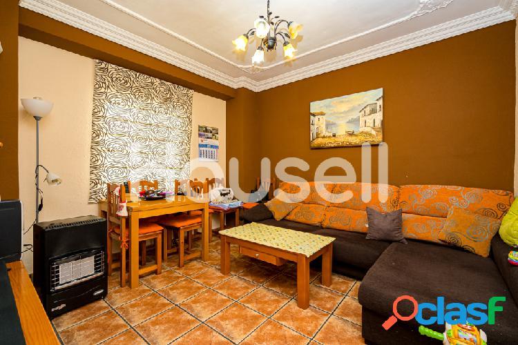 Piso en venta de 125 m² Calle Sant Vicent Ferrer, 03801